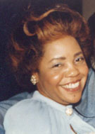 Gloria Campbell White