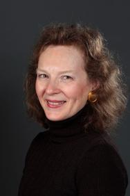 photo of Sue Gschwendtner