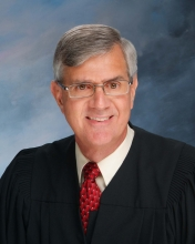 Judge Michael McCuskey
